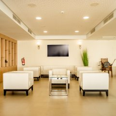 Отель Tomir Portals Suites интерьер отеля фото 5