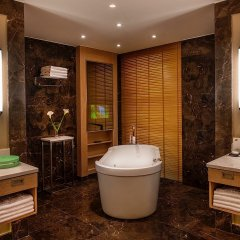 Regnum Carya Golf & Spa Resort 5* Президентский люкс с различными типами кроватей фото 3
