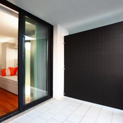Отель Ramada Plaza Milano 4* Студия с двуспальной кроватью фото 2