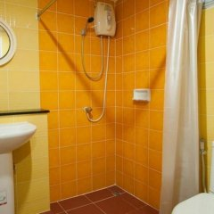 Sawasdee Place Hotel ванная фото 3