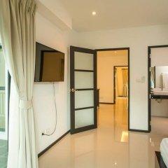 Отель Naya Residence by TROPICLOOK 4* Вилла Делюкс с различными типами кроватей фото 5