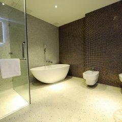 Отель Chasse Hotel Нидерланды, Амстердам - отзывы, цены и фото номеров - забронировать отель Chasse Hotel онлайн ванная фото 2