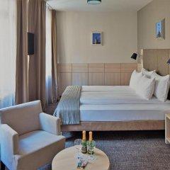 Wellton Centrum Hotel & SPA 4* Улучшенный номер