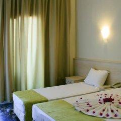 Vela Hotel - All Inclusive комната для гостей фото 3