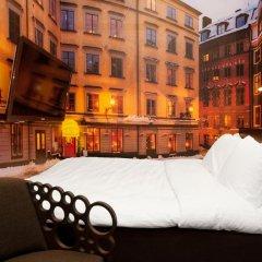 Hotel C Stockholm 4* Номер категории Эконом