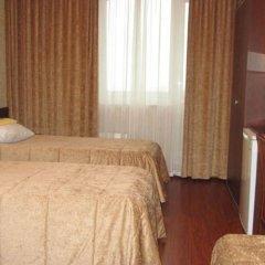 Гостиница Изумруд Север комната для гостей фото 9