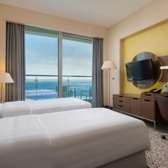 Отель Radisson Blu Resort & Congress Centre, Сочи 5* Улучшенный номер фото 2