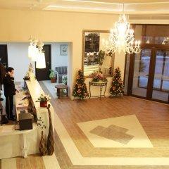 Отель Zara Болгария, Банско - отзывы, цены и фото номеров - забронировать отель Zara онлайн интерьер отеля