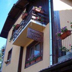 Отель Chalina Guest House вид на фасад фото 2