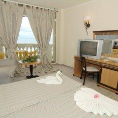 Atrium Beach Hotel & Aqua Park - All Inclusive комната для гостей фото 5