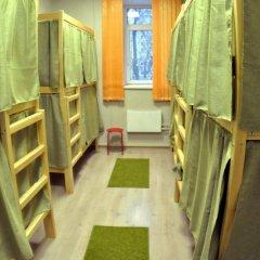 Хостел Измайлово Кровать в общем номере