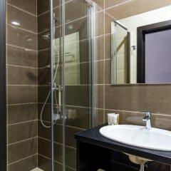 Гостиница Елисеевский 4* Улучшенный стандартный номер с различными типами кроватей фото 4