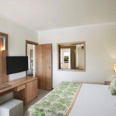 Innvista Hotels Belek 5* Семейный люкс с двуспальной кроватью