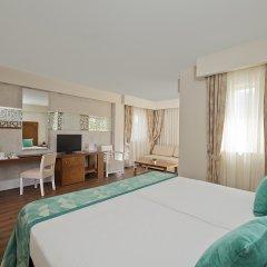 Kamelya Selin Hotel Турция, Сиде - 1 отзыв об отеле, цены и фото номеров - забронировать отель Kamelya Selin Hotel онлайн комната для гостей фото 16
