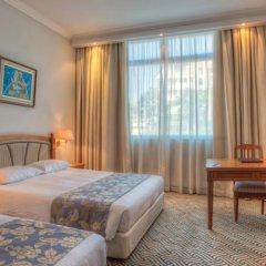 Отель Orchard Grand Court комната для гостей фото 7
