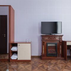 Гостиница Гранд Лион 3* Улучшенный номер с различными типами кроватей фото 15