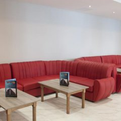 Отель Euroclub Hotel Мальта, Каура - 1 отзыв об отеле, цены и фото номеров - забронировать отель Euroclub Hotel онлайн интерьер отеля