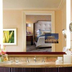 Отель Bellagio 5* Люкс повышенной комфортности с различными типами кроватей фото 4