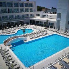 Sofianna Hotel бассейн фото 6