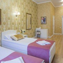 Гостиница Catherine Art Номер Комфорт с различными типами кроватей фото 3