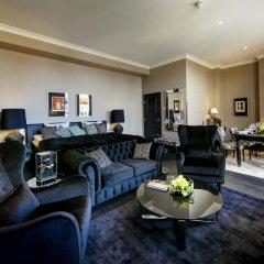 Hotel Lilla Roberts 5* Люкс с различными типами кроватей