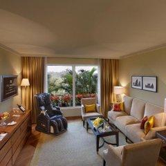 Itc Maurya, A Luxury Collection Hotel 5* Номер ITC one фото 5