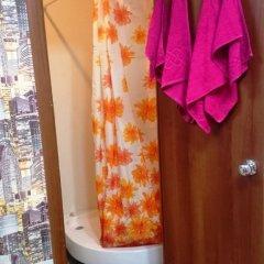 Мини-отель & Хостел Заря Стандартный номер разные типы кроватей фото 16