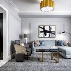 Fairmont Royal York Hotel 4* Номер Fairmont gold с различными типами кроватей