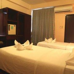 Отель Romeo Palace 3* Улучшенный номер с различными типами кроватей фото 2