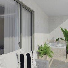 Гостиница Marina Yacht 4* Улучшенный люкс с двуспальной кроватью фото 8