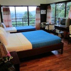 Отель Bao Dai Villa комната для гостей фото 2