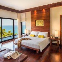 Отель Paresa Resort 5* Люкс Spa pool