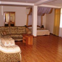 Гостиница Парадиз Номер Комфорт с различными типами кроватей фото 3