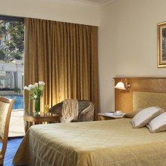 Royal Olympic Hotel 5* Представительский номер