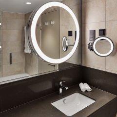Отель Hilton Vienna Австрия, Вена - 13 отзывов об отеле, цены и фото номеров - забронировать отель Hilton Vienna онлайн ванная фото 4