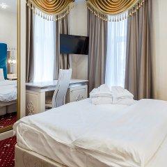 Отель Сан-Ремо 3* Стандартный номер фото 2