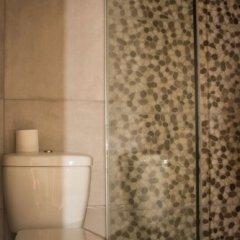 Pambos Napa Rocks Hotel - Adults Only 2* Улучшенный номер с различными типами кроватей фото 4