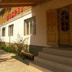 Гостиница Oberig Украина, Поляна - отзывы, цены и фото номеров - забронировать гостиницу Oberig онлайн вид на фасад фото 2