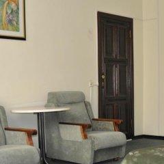 Гостиница Karambol' комната для гостей фото 5