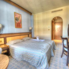 Atrium Beach Hotel & Aqua Park - All Inclusive комната для гостей фото 3