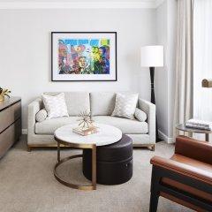 Отель Conrad New York Midtown комната для гостей фото 10