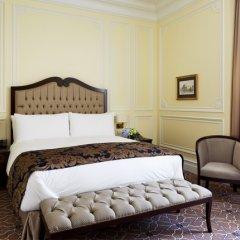 Лотте Отель Санкт-Петербург 5* Номер с улучшенным видом разные типы кроватей