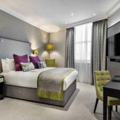 St. James' Court, A Taj Hotel, London 4* Номер категории Премиум с различными типами кроватей