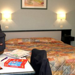 Отель Printania (Porte De Versailles) Париж удобства в номере