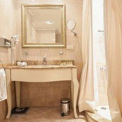 Гостиница Милан 4* Люкс повышенной комфортности с двуспальной кроватью фото 10