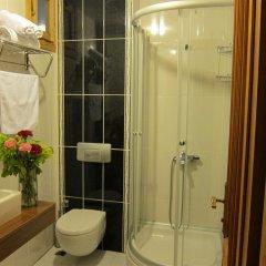 Отель Omer Bey Konagi ванная фото 10