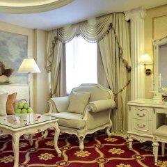 Гостиница Измайлово Альфа 4* Клубный полулюкс Classic с разными типами кроватей фото 4