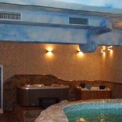 Отель Rodina Болгария, Банско - отзывы, цены и фото номеров - забронировать отель Rodina онлайн бассейн фото 2