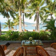 Отель Vinpearl Luxury Nha Trang 5* Вилла Beachfront с различными типами кроватей фото 5
