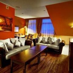 Twardowski Hotel Poznan Познань комната для гостей фото 4